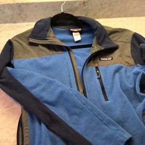Patagonia Sweater Jacket
